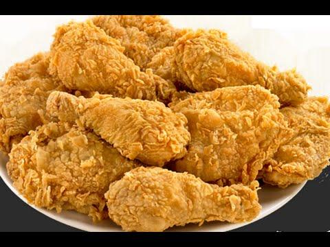 Photo of طريقة عمل دجاج كنتاكي