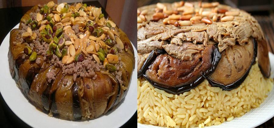 Photo of طريقه عمل المقلوبة باللحم