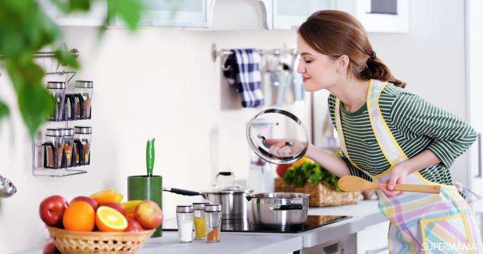 Photo of نصائح مفيدة في المطبخ