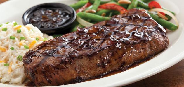 Photo of أسهل طريقة لعمل ستيك اللحم المشوي