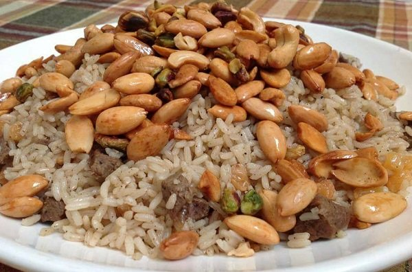 Photo of طريقة عمل الرز بالخلطة