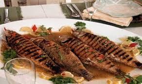 Photo of أسهل طريقة لعمل سمك بوري مشوي