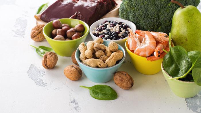 ضبط نسبة الكوليسترول