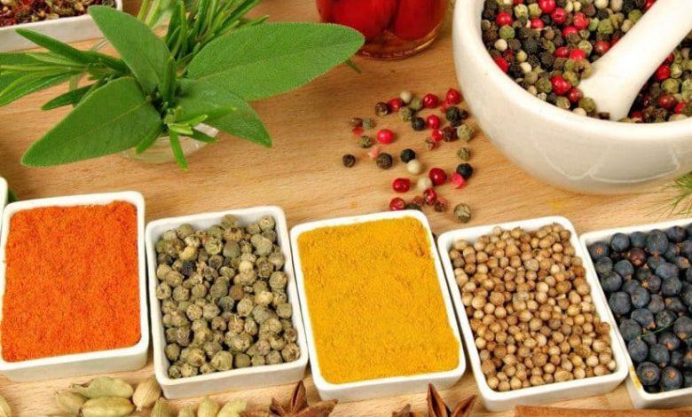 علاج-القولون-بالأعشاب