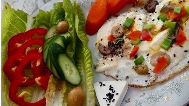 Photo of وجبة أفطار دايت